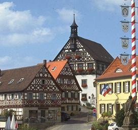 Burgkunstadt Baur
